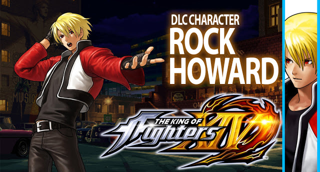 Rock Howard Kof Xiv Gameplay Video And Combo Footage Released Get daily updates for video game art galleries packed with loads of concept art, character artwork, and promotional pictures. rock howard kof xiv gameplay video and combo footage released
