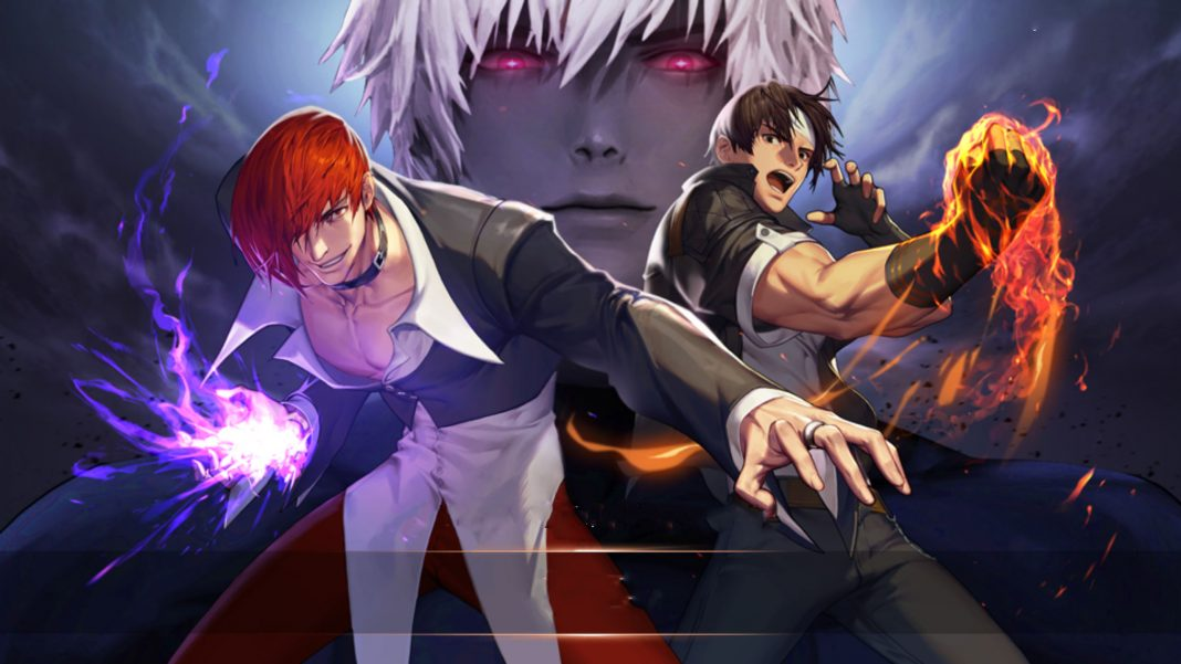 SNK and Tencent bid Big on The King Of Fighters Destiny
