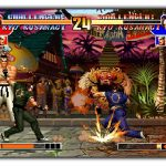 The King Of Fighters 97 Global Match Gets April Release